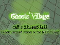 Ghosts' Village